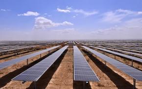 新 能 源 产 业 建 设