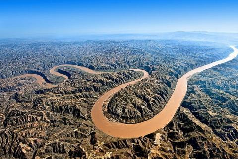 四部门联合发布方案 黄河全流域试点横向生态补偿机制