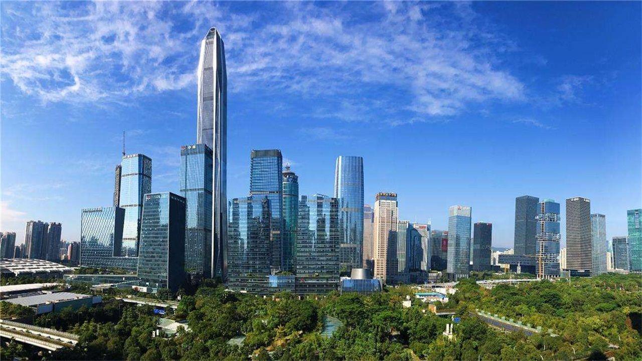 中办国办印发 深圳建设中国特色社会主义先行示范区综合改革试点实施方案(2020—2025年)