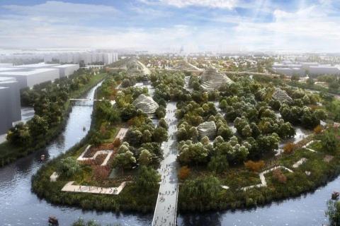 长城、大运河、长征国家文化公园建设保护规划出台